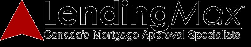 Lending Max Logo